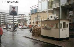 Checkpoint Charlie 2000